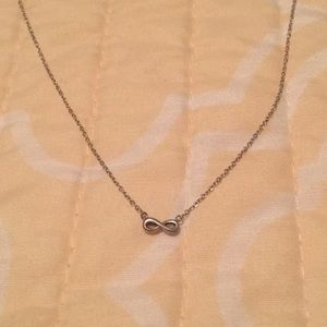 Kay Jewelers Infinity Necklace